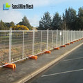 Rodent Proof Australia Protable Temporary Construction Fence
