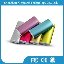 Cheap mobile phone battery ce fcc rohs power bank 5000 mah