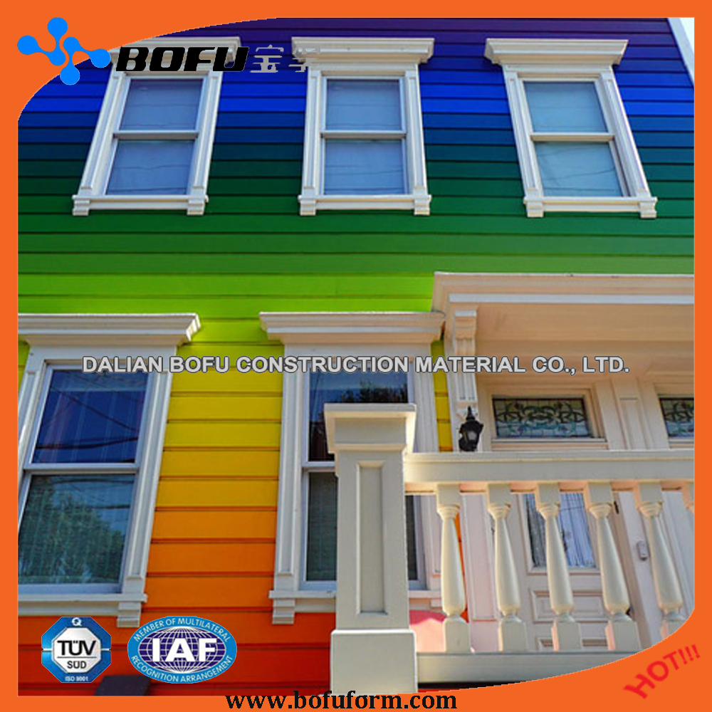 China original acrylic exterior wall paint for building wall coating