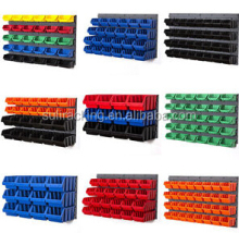 Rack and Storage Bin, Storage Cubes &Totes