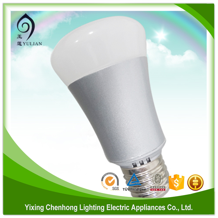 Chinese products wholesale 9mm half spiral energy saving lamp bulb