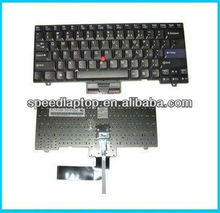 For IBM SL300 SL400 SL500 laptop keyboard