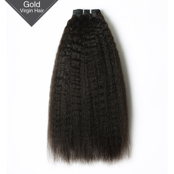 VV Qingdao Best Selling Products 2014 Afro Kinky Straight Hair Weave Wholesale Remy Grade 7a Virgin Hair