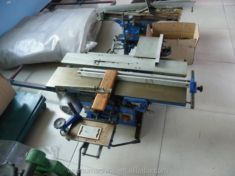 combination woodworking machine for sale