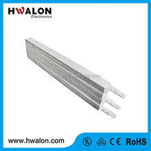 High Quality High Efficient Energy Saving Stainless Steel Aluminum Electric PTC Heating Element