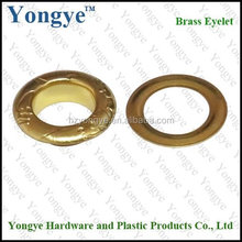 New style Fashion metal eyelets for canvas
