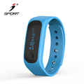 TPU Activity Tracker Bracelet Pedometer Distance Calories Fitness Tracker Waterproof
