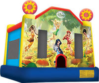 newest design princess bounce house,inflatable bounce,bouncers inflatables