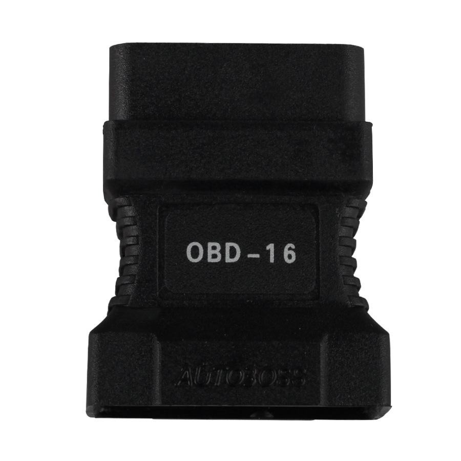 Factory Price Best Selling OBD Connector Of Autoboss V30 Best Price Autoboss OBD Connector