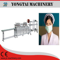 CE ISO face mask breath protector making machine wenzhou Best sale