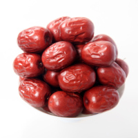 Chinese Xinjiang dried jujube fruit red dates for wholesale can do jujube walnut
