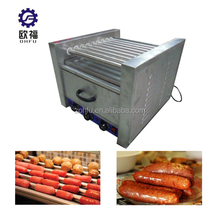 Automatic best hot dog brand for grilling hot dog maker machine best hot dog toppings