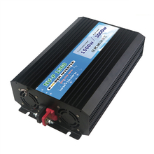P1500 Pure Sine Wave Solar Power Inverter 1500W DC to AC for Solar and Wind System