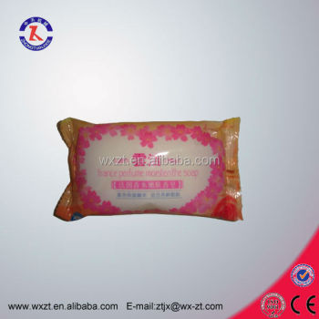 Perfume toilet soap manufacturer
