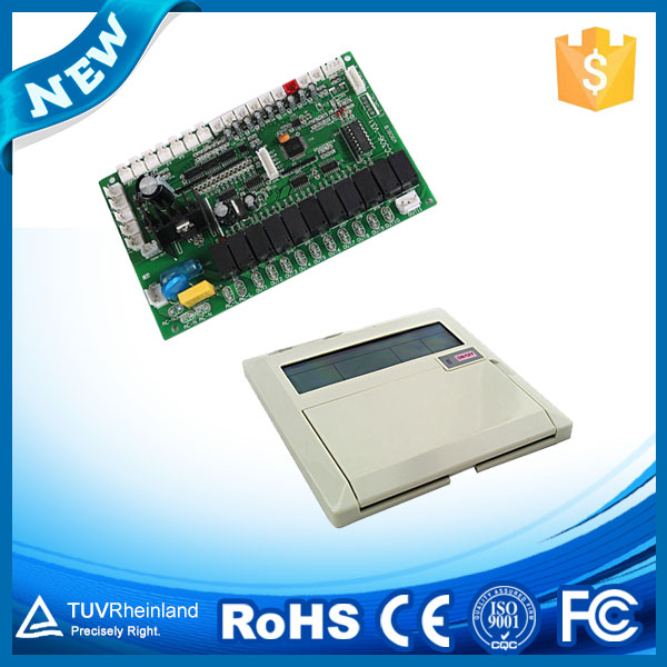 RBSL0000-03060016 Durable pcba controller for central air conditioning units