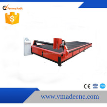 manufacture new hypertherms table cnc plasma cutter for sale VLP-1325(start control,Sensor THC)