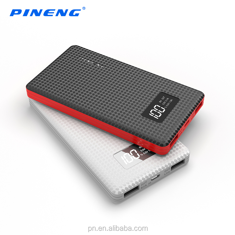 Factory price cheap utra slim best quality universal portable power bank