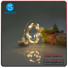 LED copper wire lights,Decorative line lights