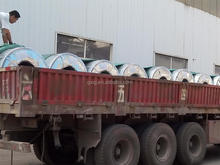 Hot dipped galvanized steel coil/steel sheet used for roofing sheet