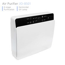 Portable HEPA Home Air Purifiers 220V for Home Wall-mounted Air Purifier JO-8501
