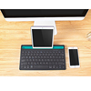 Keyboard factory portable slim universal computer bluetooth keyboard for smartphones