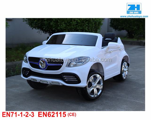 24 Volt Battery Powered Ride On Car RC Electric Ride On Car SUV Car Toys For Kids