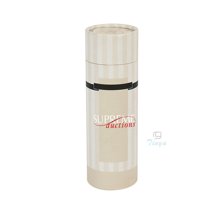 cosmetics paper printing design box tube package