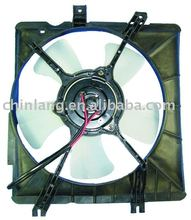 Radiator Fan/Auto Cooling Fan/Condenser Fan/Fan Motor available For FD LASER 90'~94', MAZDA FAMILIA 323 AT 90'~94'