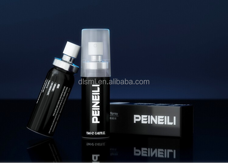 Peineili Delay Spray With Vitamin E for Men Powerful Orgasm sex delay spray for men