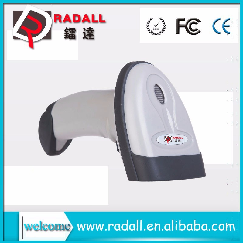 RD-9600 USB Laser Scan Barcode Scanner Model Bar Code Reader Hand Held bar code scanner/portable scanner