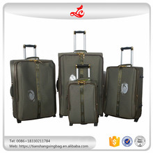 travel line suitcase good quality men women travel trolley business