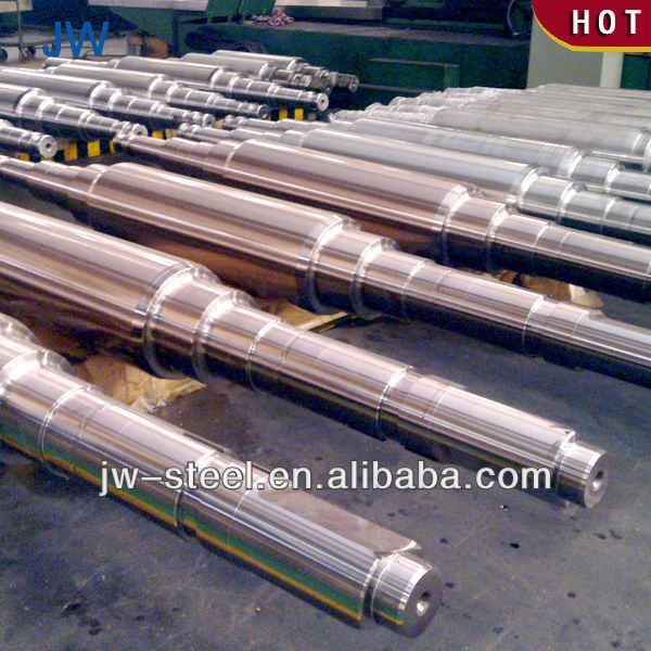 JW STEEL BEST PRICES!!! forged disk