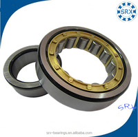 2016 hot sale! sleeve bearing nu203 for electric motors with good quality