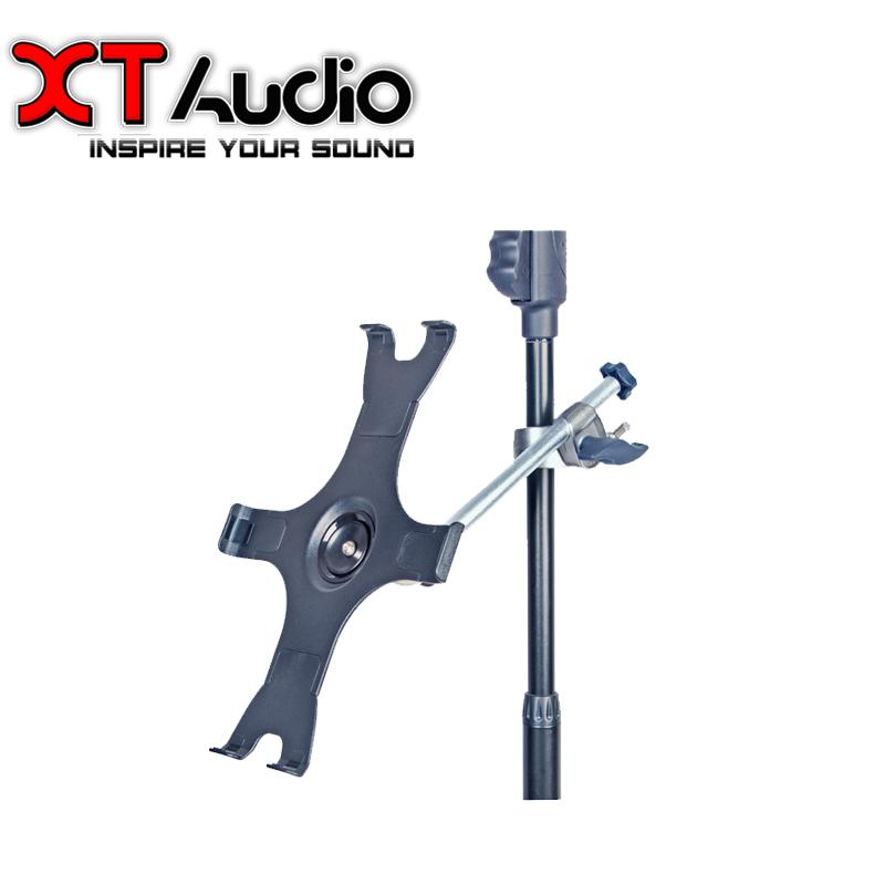 360 degree Rotating Desktop Stand for Pad Tablet Holder - ANKUX Tech Co., Ltd