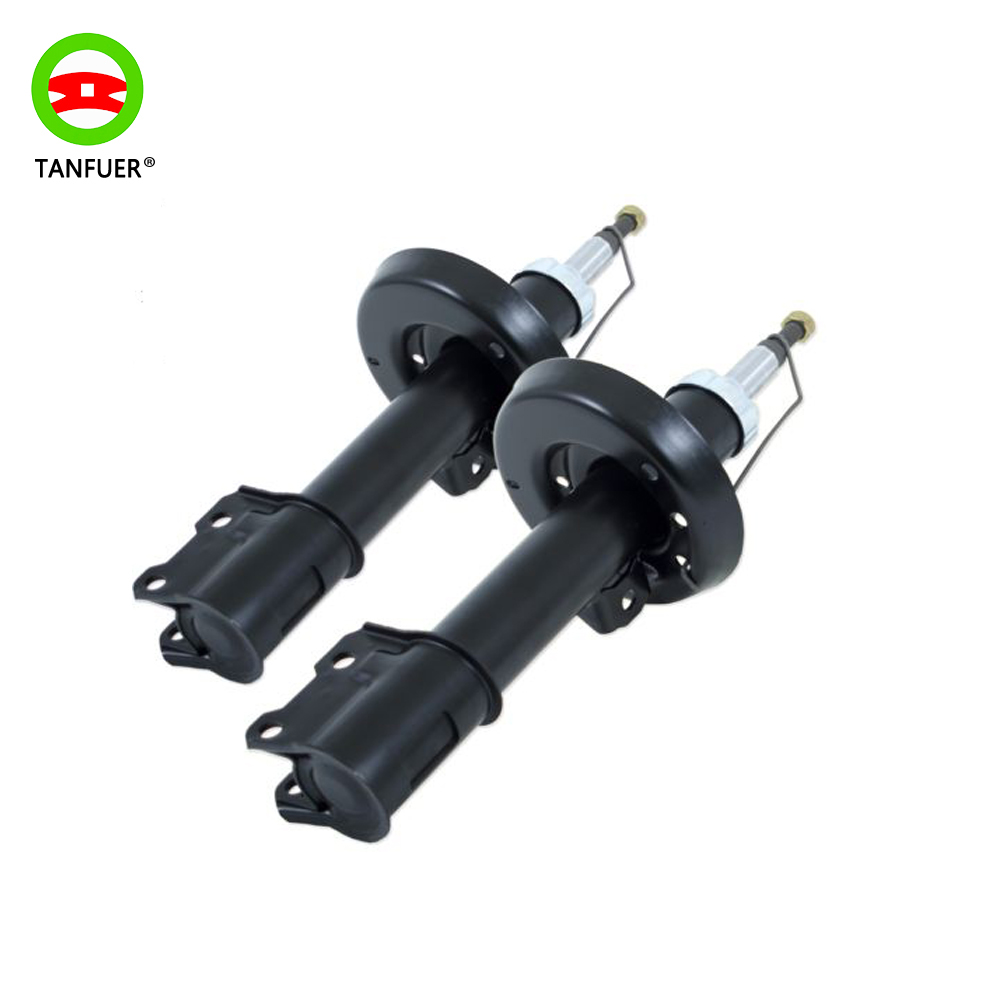 Front coilover left shock absorber for BMW 3series X3 E90 E93 E91 F25 31316786005 31316785589 31316784973