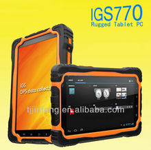 Cheapest gnss Rugged Android Tablet PC IGS 770
