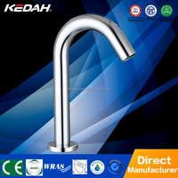 Most popular design best price automatic sensor basin mixer tap KD-172D/AD