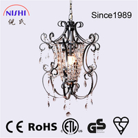 25years China Manufacturer Pendant Light Vintage