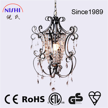 25years china manufacturer pendant light /vintage lighting home decoration lamp NS-120114