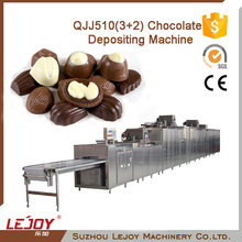 QJJ510 (3+2) Chocolate Processing Machine,Chocolate Molding Machine