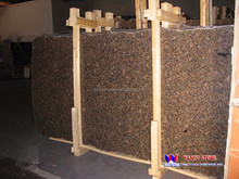 Granite Baltic brown & imported granite with high quality