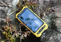 IP68 4inch waterproof phone dual core 512M+4G GPS Optional 3G 850/1900MHz landrover a8 MTK6572 rugged gsm phone