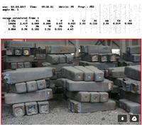 M35 Steel Ingot