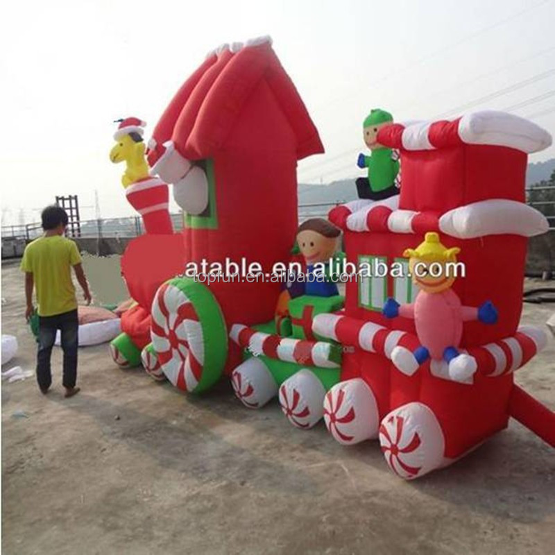 Outdoor Christmas Decorations Inflatable For Sale Inflatable Christmas Decorations