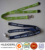 Customized Promotional Neck Lanyard, Nylon, Polyester, Thin PP plante, Cotton etc