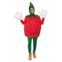 Factory hot sale vegetable costumes for adults
