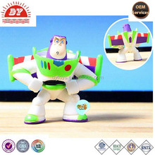 cartoon Robot Action Figures toys for kids