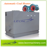 LEON series chicken house heating equipment
