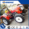 LUTONG small 45HP 4WD tractor with cheap price LYH454