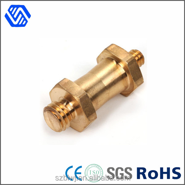 computer accessories brass computer hardware factory OEM and ODM service